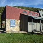 Thredbo community centre (274799)