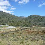 Looking across Thredbo Valley (278189)