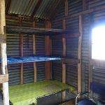 Bunks in Round Mountain Hut (289600)