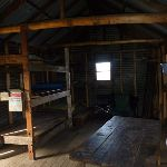 Inside Round Mountain Hut (289645)