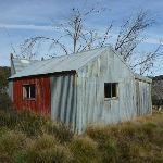 Paton's Hut (290734)