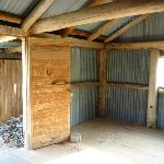 Inside Paton's Hut (290764)