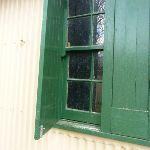 Window at Bullocks Hut (295275)