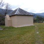 Bullocks Hut (295320)