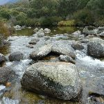 Thredbo River rocks (296138)