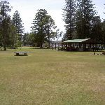 The Basin picnic area (29819)