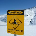 Good reminder to stay well clear of the ice (299308)