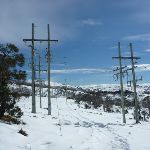 Power line Terminus (301438)