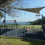 Children's playground near La Perouse (308447)