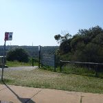 Southern end of Cann Park near La Perouse (308531)