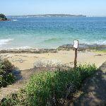 Little Congwong Beach near La Perouse (308765)