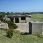 World War Two fortification (310340)