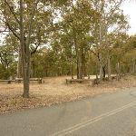 Lower Mt Sugarloaf car park (325226)
