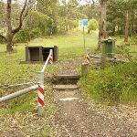 Steps to Mt Sugarloaf picnic area (325289)