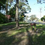 Park at Crowley Rd Trackhead (332255)