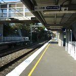 Berowra Station (332495)