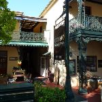 Cafes at Hunters Hill Shops (343279)