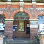 Hunters Hill post office (343303)
