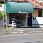 A Pharmacy tucked away (343366)