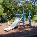 Play Area at Magdala Park (345775)