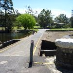 Lane Cove River Weir (346648)