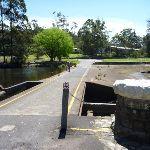 Lane Cove River Weir (346648)