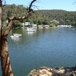 Berowra Waters (353801)