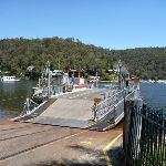 Berowra Waters Ferry (353867)