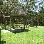 Picnic area near Watagan forest Motel (358835)
