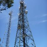 Heaton Communications tower (359297)