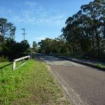 Bridge over Peats Ridge Road (370753)