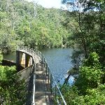 Lower Mooney Mooney Dam (372679)