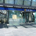 North Ryde Train Station (386444)