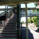 Roseville Station (386468)