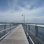 Public jetty at Murray's Beach on the Wallarah Pennisula (389288)
