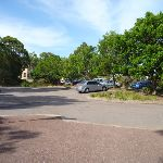 The Shores Way car park (389342)