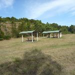 Sea Eagle Picnic area and lookouts above (389507)