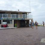 The cafe at the Redhead SLSC (391475)