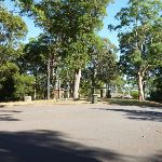 Lookout Road Car Park in Blackbutt Reserve (399910)
