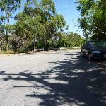 Top of Ridgeway Road in New Lambton Heights (400600)