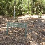Sign at Richley Reserve in Blackbutt Reserve (401731)