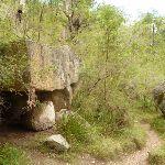 Granite Boulders (413417)