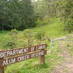 Alum Creek Camping area (415388)