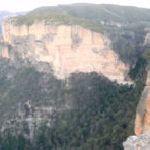 Cliffs around the Grose Valley (51590)