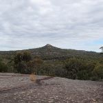 Mt Wondabyne (53423)