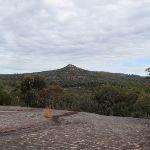 Mt Wondabyne (53423)