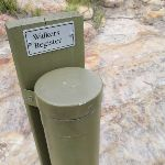 Walkers Register system (53759)