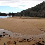 across to Patonga boat ramp (54221)