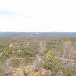 View from Mt Wondabyne (54470)