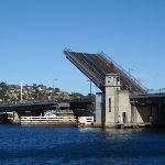 Spit Bridge lifting (56858)